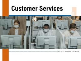 Customer Services Communication Strategy Excellent Delivering Importance