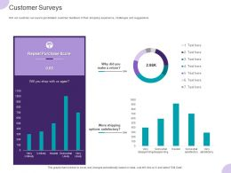 Customer Surveys Ppt Powerpoint Presentation Slides Infographic Template