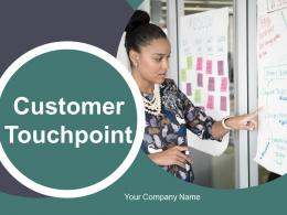 Customer Touchpoint Organization Categories Engagement Measure Purchase Experience