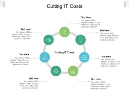 Cutting It Costs Ppt Powerpoint Presentation Summary Slides Cpb