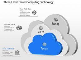 cx_three_level_cloud_computing_technology_powerpoint_template_Slide01