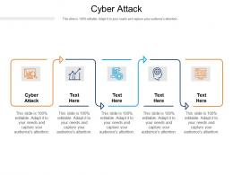 Cyber Attack Ppt Powerpoint Presentation Summary Demonstration Cpb