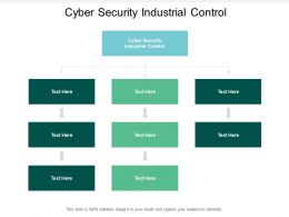 Cyber Security Industrial Control Ppt Powerpoint Presentation Portfolio Graphics Example Cpb