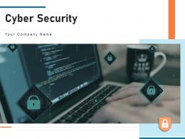 Cyber Security It Powerpoint Presentation Slides