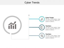 Cyber Trends Ppt Powerpoint Presentation Files Cpb