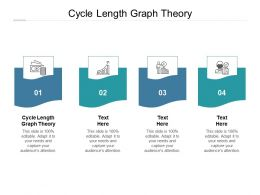 Cycle Length Graph Theory Ppt Powerpoint Presentation Show Ideas Cpb