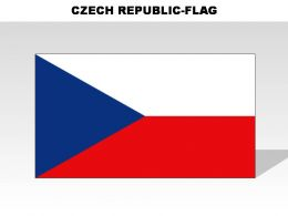 czech_republic_country_powerpoint_flags_Slide01