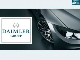 Daimler Group Company Profile Overview Financials And Statistics From 2014-2018