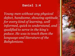daniel_1_4_young_men_without_any_physical_defect_powerpoint_church_sermon_Slide03