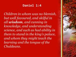 daniel_1_4_young_men_without_any_physical_defect_powerpoint_church_sermon_Slide05