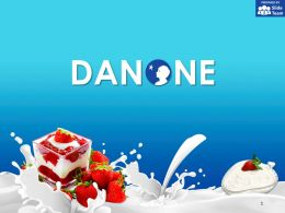 Danone Company Profile Overview Financials And Statistics From 2014-2018