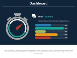dashboard_chart_with_percentage_analysis_powerpoint_slides_Slide01