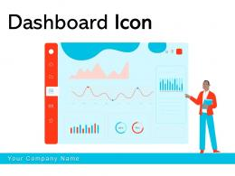 Dashboard Icon Analysis Performance Indicators Informational Business