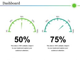 Dashboard Powerpoint Guide