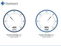 Dashboard Powerpoint Show