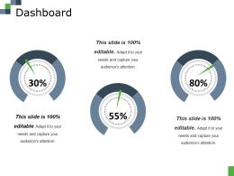 Dashboard Ppt File Gallery