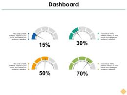 Dashboard Ppt Inspiration Files