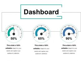 Dashboard Ppt Layout