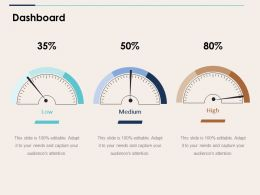 Dashboard Ppt Pictures