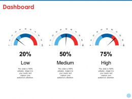 Dashboard Ppt Styles Maker