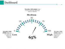 Dashboard Ppt Styles Microsoft
