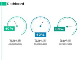 Dashboard Ppt Styles Visuals