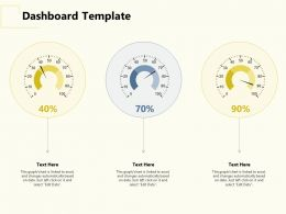 Dashboard Template Changes M949 Ppt Powerpoint Presentation Portfolio Introduction