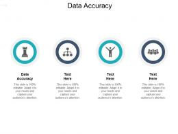 Data Accuracy Ppt Powerpoint Presentation Styles Show Cpb