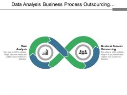 Data Analysis Business Process Outsourcing Competitive Business Strategies Cpb