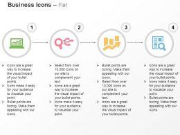 Data Analysis Chart Growth Chart News Analysis Ppt Icons Graphics