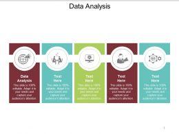 Data Analysis Ppt Powerpoint Presentation Icon Example Cpb