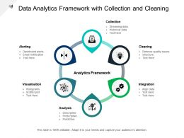Data Analytics Framework With Collection And Cleaning