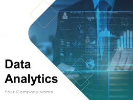 Data Analytics Powerpoint Presentation Slides