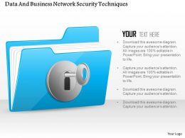 data_and_business_network_security_techniques_ppt_slides_Slide01