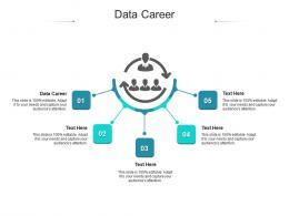 Data Career Ppt Powerpoint Presentation Summary Styles Cpb