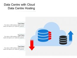 Data Centre With Cloud Data Centre Hosting