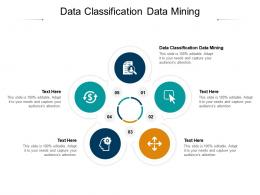 Data Classification Data Mining Ppt Powerpoint Presentation File Guide Cpb