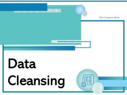 Data Cleansing Process Business Industrial Approval Verification Organization Flow Chart