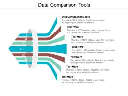 Data Comparison Tools Ppt Powerpoint Presentation Pictures Portrait Cpb