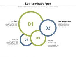 Data Dashboard Apps Ppt Powerpoint Presentation Portfolio Inspiration Cpb