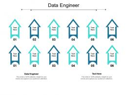 Data Engineer Ppt Powerpoint Presentation Themes Cpb