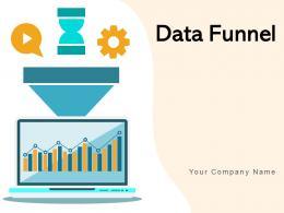 Data Funnel Represented Awareness Analysis Products Segmentation