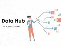 Data Hub Business Analysis Intelligence Streaming Enterprise Storage