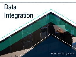 Data Integration Powerpoint Presentation Slides