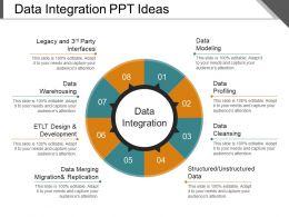 Data Integration Ppt Ideas