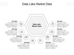 Data Lake Market Data Ppt Powerpoint Presentation File Aids Cpb