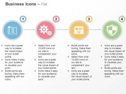 Data Management Safety Process Control Ppt Icons Graphics