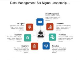Data Management Six Sigma Leadership Development Total Productive Maintenance Cpb