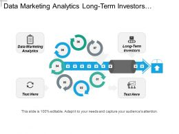 Data Marketing Analytics Long Term Investors Companies Services Cpb