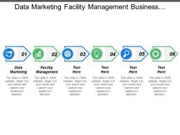 Data Marketing Facility Management Business Marketing Solutions Meeting Scheduler